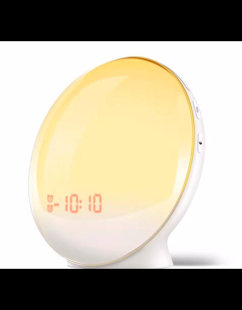 Parya Official  Parya Wake up light (NEW)