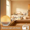 Parya Wake up light (NIEUW)