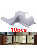 Parya Official  LED lampje voor kasten