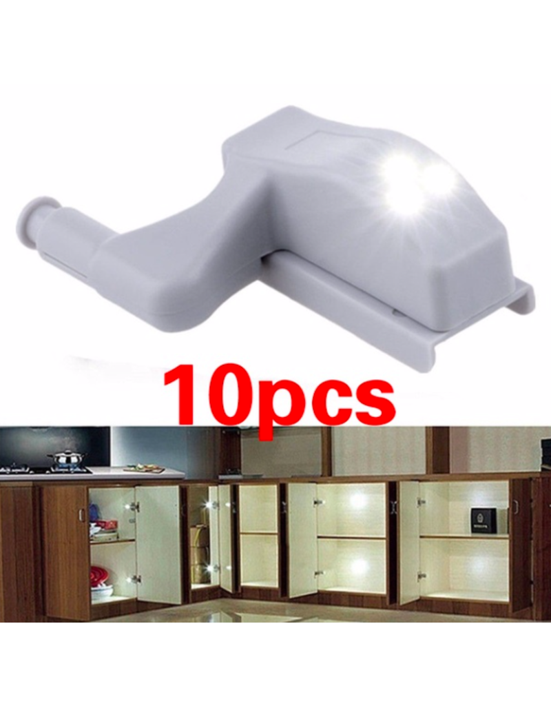 Parya Official  LED light for cabinets