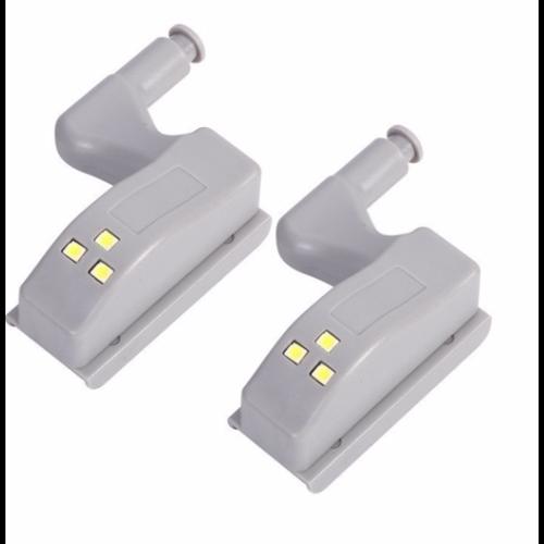 LED light for cabinets