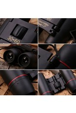 Parya Official  Binoculars with night vision