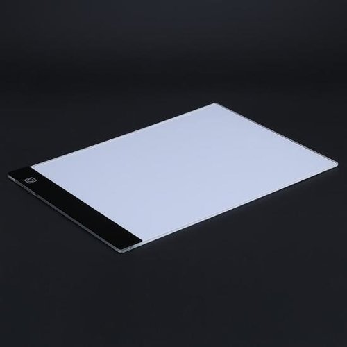Parya Official - A4 LED-Bord - Voor Diamond Painting of Tekenen
