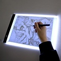 Parya Official - A4 LED Board - For Diamond Painting or Drawing