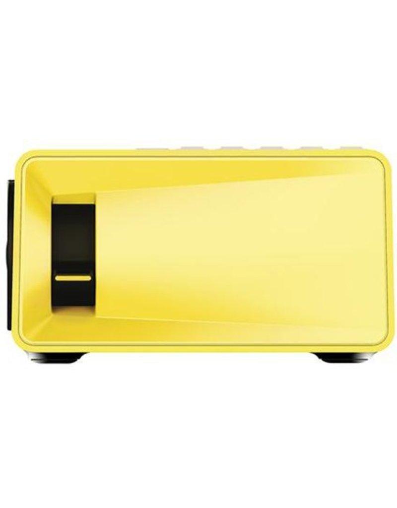 Mini Beamer - Full HD - 1080P