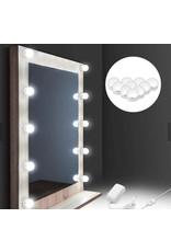 Hollywood spiegel lampen - LED