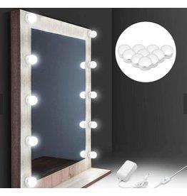 Merkloos Hollywood mirror lights - LED