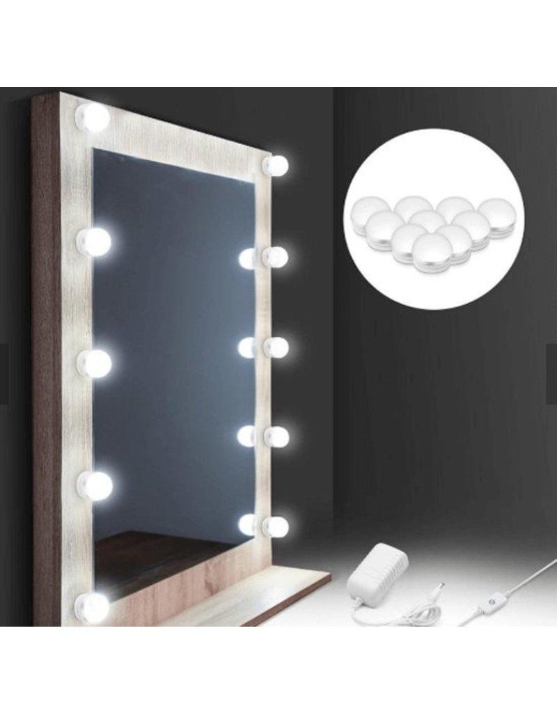 Merkloos Hollywood spiegel lampen - LED