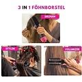 3 in 1 Hair dryer - Hair dryer - Multistyler