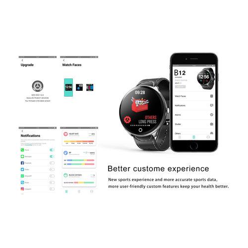 Parya Smart watch EastVill - Full screen