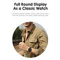 Parya WEAR smart watch - Full screen