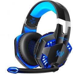 Kotion Each G2000 - Gaming Headset - Black/Blue