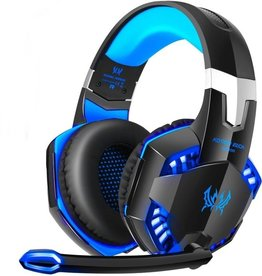 Kotion Each G2000 - Gaming Headset - Black/Blue