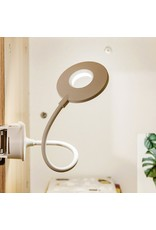 Merkloos  LED desk lamp - with clamp