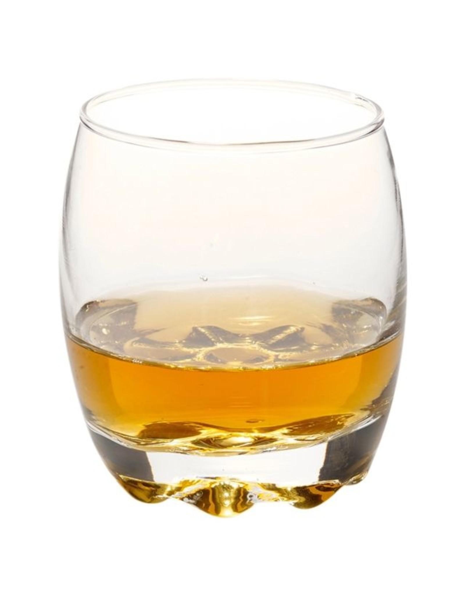 Parya Official  Chique 5-delige Whiskey set