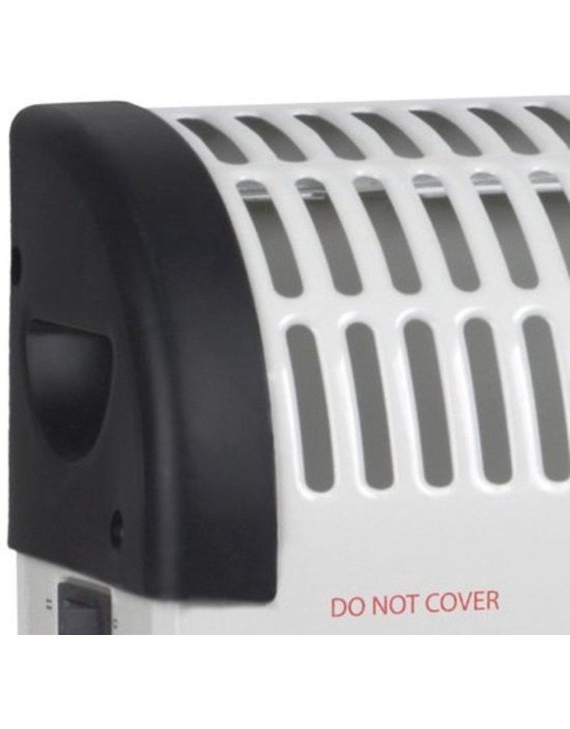Parya Official  Convector heater