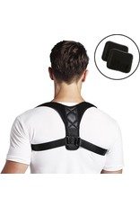 Merkloos Back brace (one size)