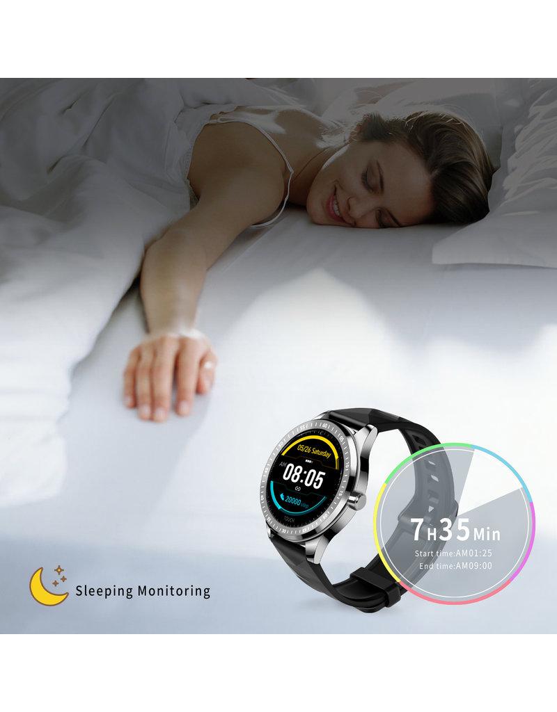 Parya Official  Smartwatch - HJS61