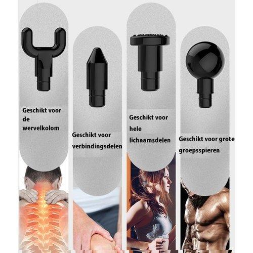 Extra Sterk Massage Gun