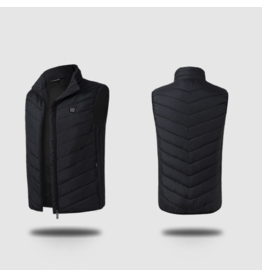Parya Official  Elektrisch verwarmde body warmer (via USB)