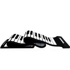 Elektrische Pianotoetsen - 88 toetsen - Opvouwbaar