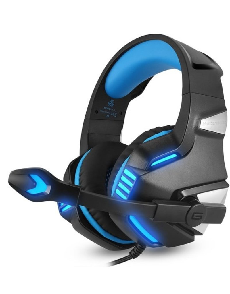 Hunter spider Hunterspider - Gaming Headset