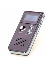 Merkloos Premium Digital - Premium Voice Recorder