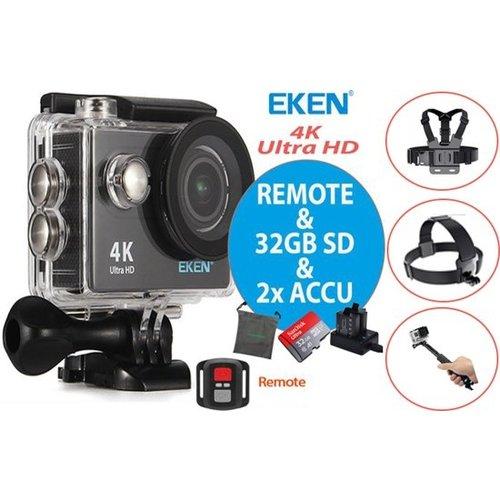 EKEN H9R - Sports Camera - UltraHD