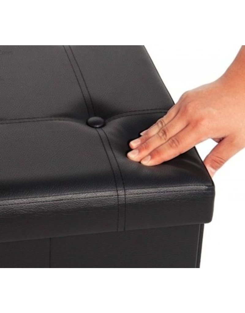 Merkloos Couch with storage space