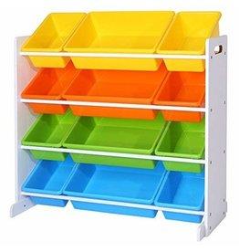 Merkloos Toys storage unit