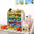Toys storage unit