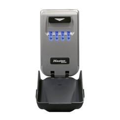 Masterlock 5425EURD key safe - with illuminated keys
