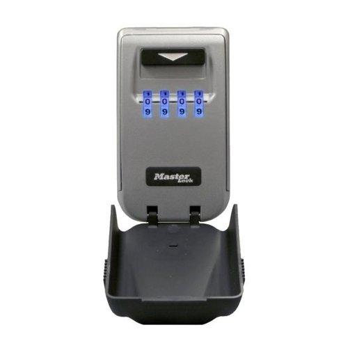 MasterLock Masterlock 5425EURD key safe - with illuminated keys