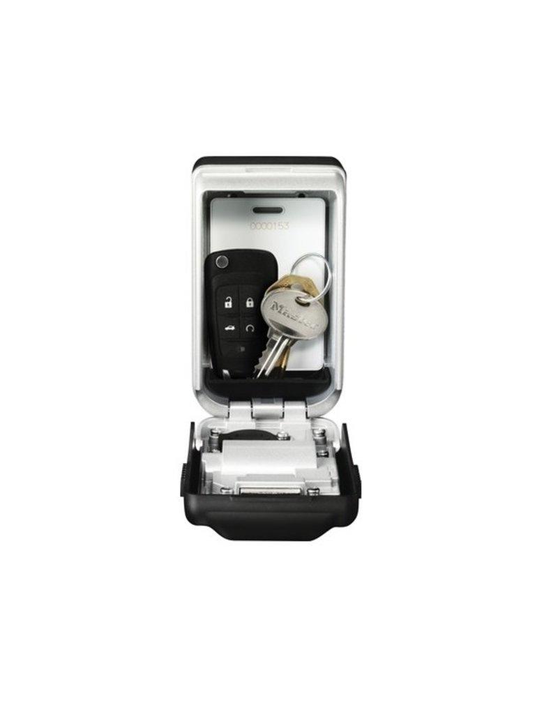 Masterlock Masterlock 5425EURD sleutelkluis - met verlichte toetsen