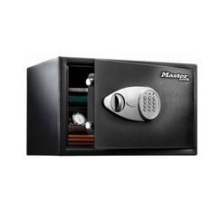 MasterLock Safe X125ML - With digital lock and key