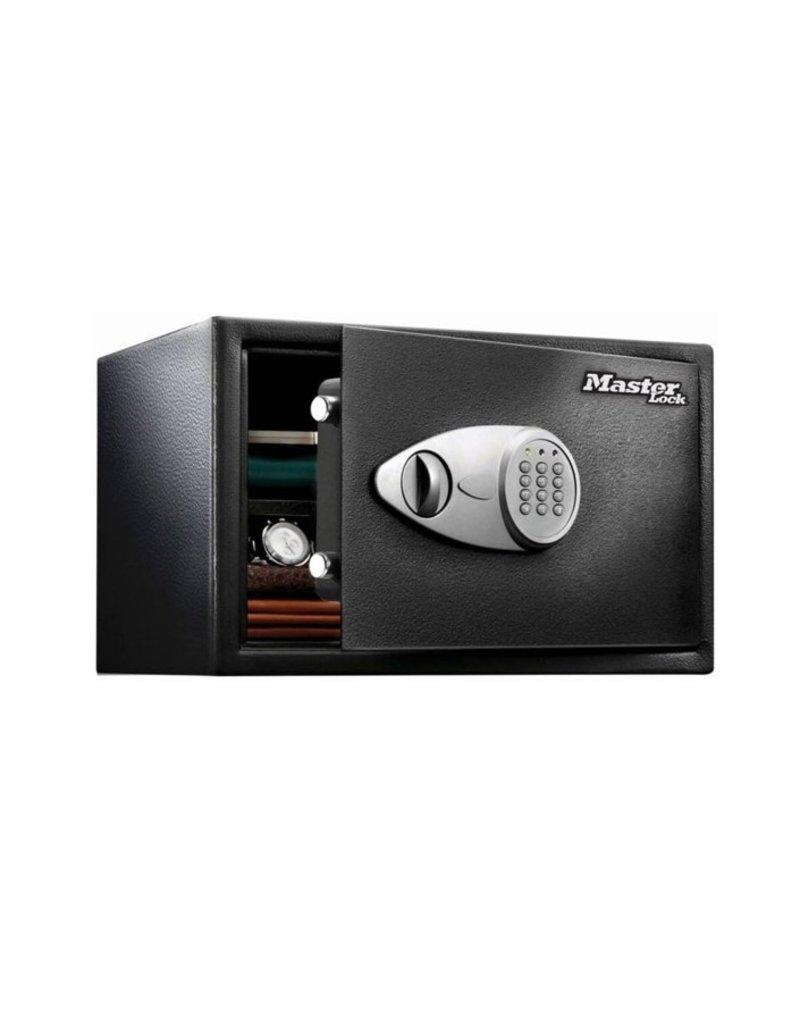 Masterlock MasterLock Safe X125ML - With digital lock and key