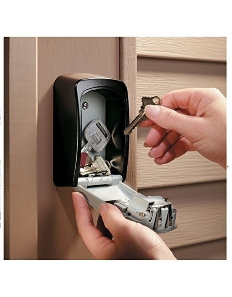 Masterlock MasterLock sleutelkluis 5401EURD