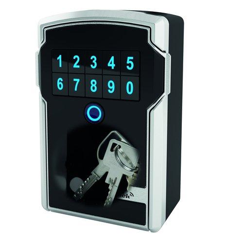 MasterLock MasterLock - Bluetooth Sleutelkluis - 5441EURD