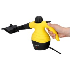 Dunlop - Multifunctional Hand Steam Cleaner - 1050W