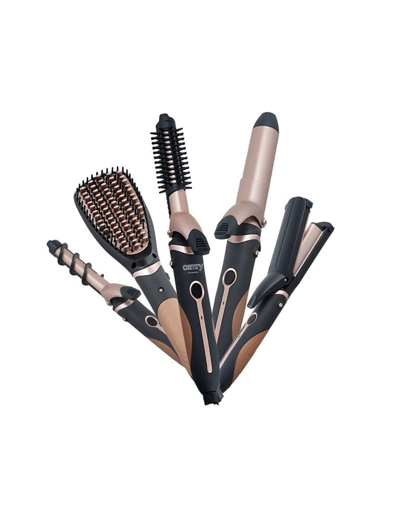 Cambry Cambry - 5-part Hairstylerset - CR 2024