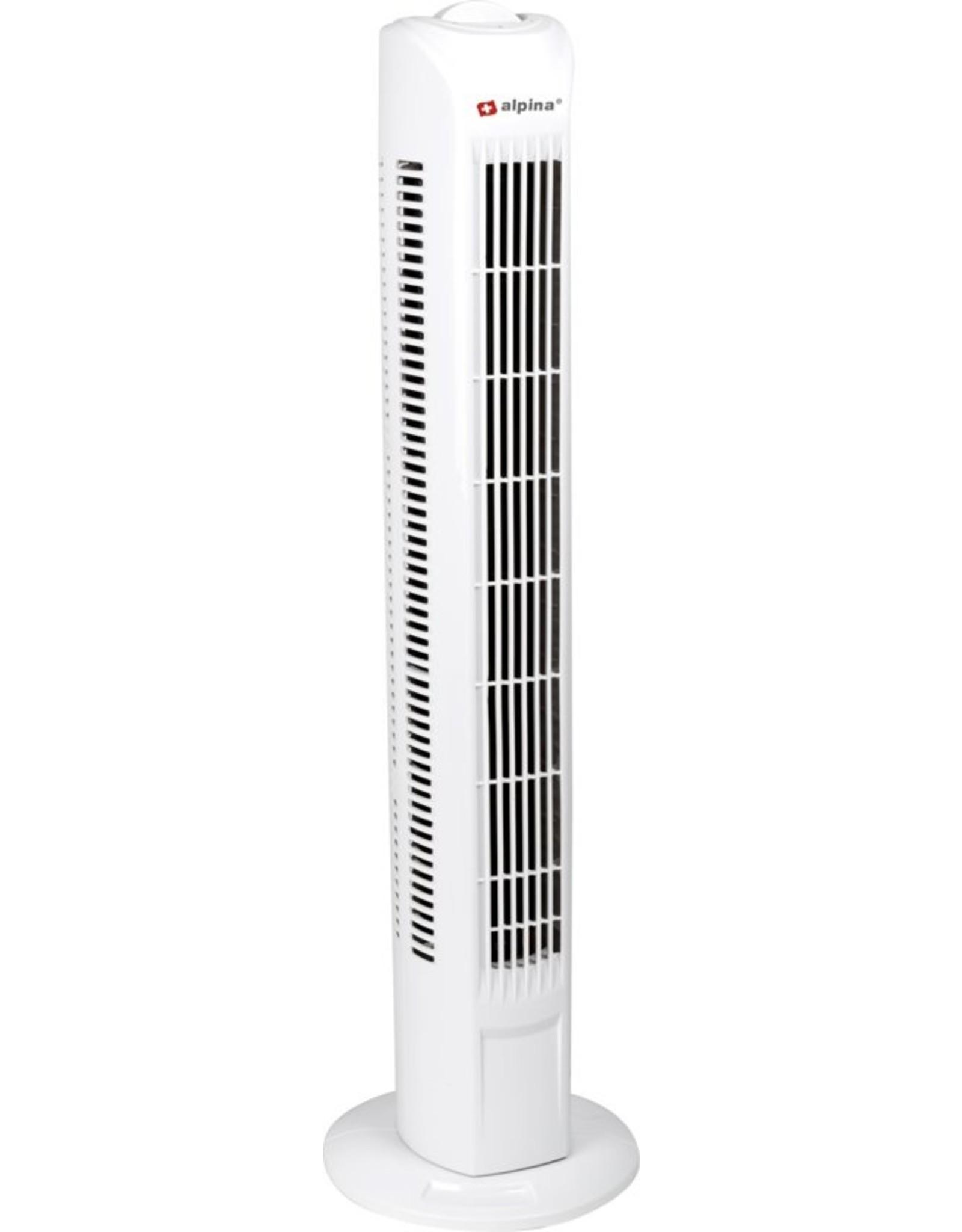 Alpina Lifetime air torenventilator