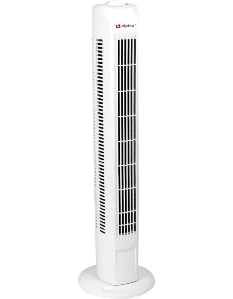 Alpina Lifetime air tower fan