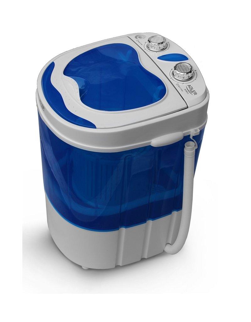 Adler Adler - Mini washing machine with centrifuge - AD 8051