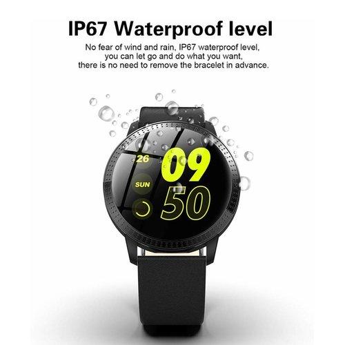 Parya Official - Smartwatch FS15