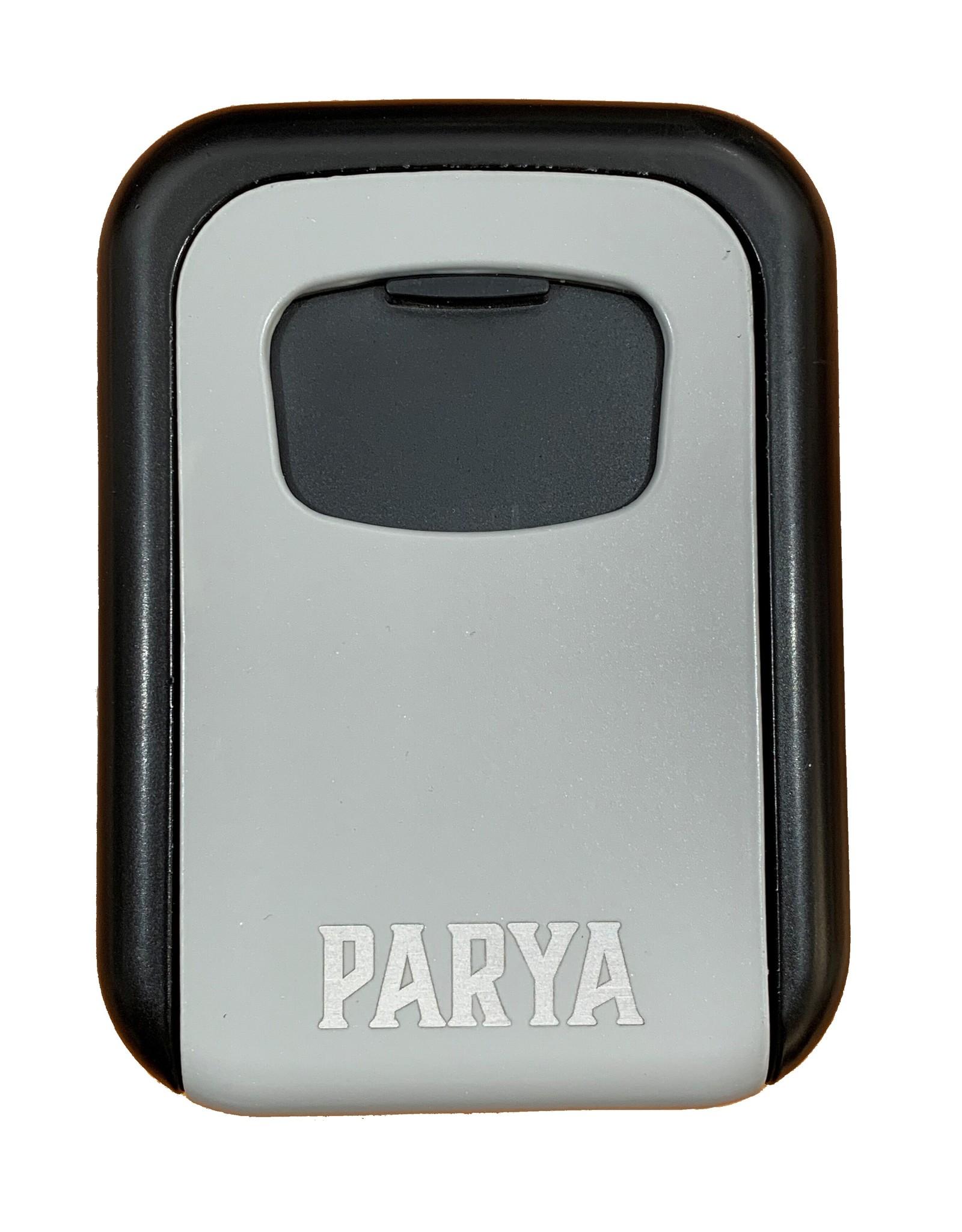 Parya Official  Sleutelkluis met 4-cijferige code