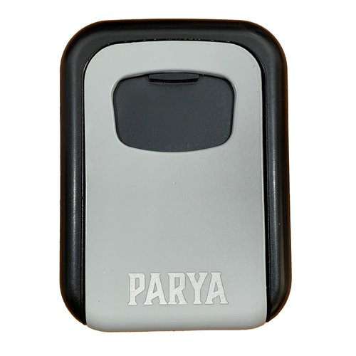 Key safe with a  4-digit code