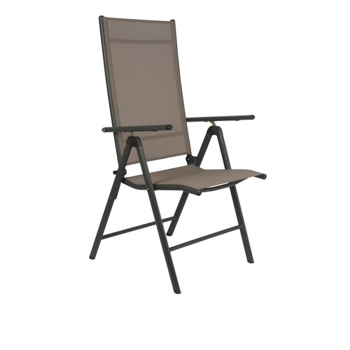 Garden Royal - Adjustable chairs - 2 Chairs