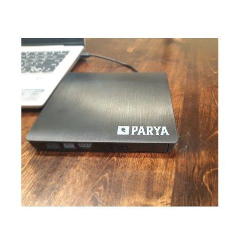 Plug & Play Externe CD/DVD Combo Drive Speler