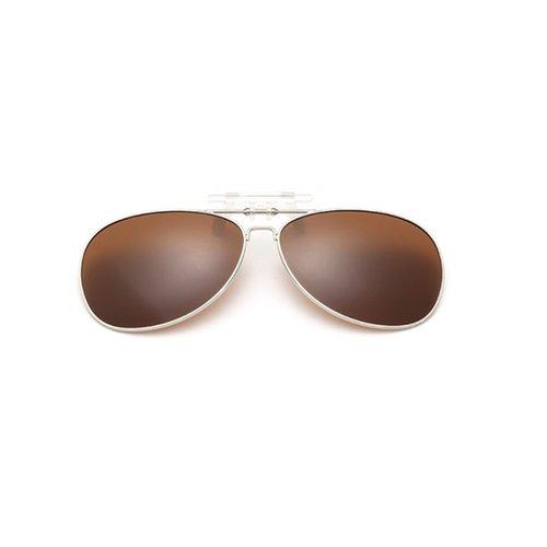 Clip-on sunglasses new 2019