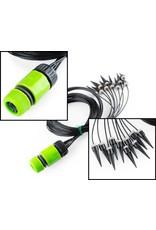 Kinzo Watering drip set - 10 watering pins